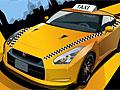 Управление такси