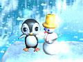 Восхождение пингвина