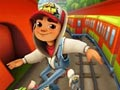 Subway Surfers: Автобусы и метро
