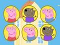Золотые монетки Свинки Пеппы