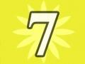 Номер 7