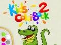 Детские раскраски 2