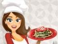 Кулинария с Эммой: Спагетти болоньезе
