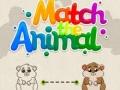 Соответствие животных