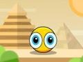 Гольф с желтым шаром