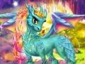 Сказочный дракон