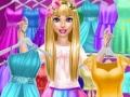 Одевалка принцессы феи