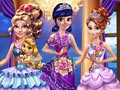 Королевский конкурс принцесс