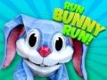 Бег кролика