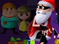 Санта или вор