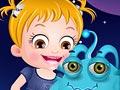Малышка Хейзел и ее инопланетный друг