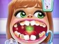 Маленький стоматолог