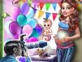 Фотоальбом беременной