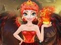 Эльза королева огня
