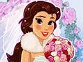 Зимняя свадьба Белль