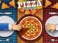 Пицца челлендж