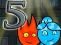 Огонь и Вода 5 онлайн: Элементы
