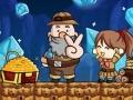 Приключения золотоискателей