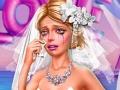 Разрушенная свадьба Барби