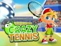 Сумасшедший теннис