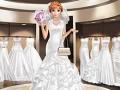 Свадебный шоппинг Анны