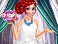 Свадебный образ Ариэль