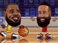 Звезды баскетбола