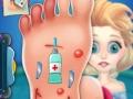 Лечить ноги в больнице