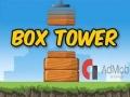 Башня из ящиков