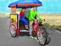 Симулятор рикши