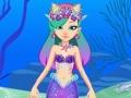 Принцесса русалка