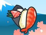 Найди отличия в суши