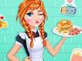 Завтрак Анны