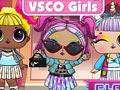 Куклы ЛОЛ: Стиль Виско