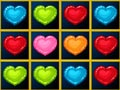 Блоки сердец