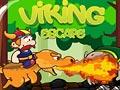 Побег викинга