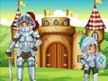 4х4 Королевские воины