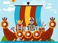 Спартанские воины и викинги: Игра на память