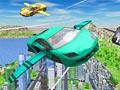 Симулятор летающей машины