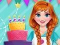Кухонные истории: Торт на день рождения