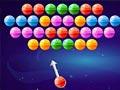 Стрелок конфетами пузырями