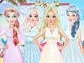 Принцессы: Коллективная свадьба