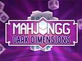Маджонг: Темные измерения
