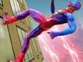 Спасательная миссия супергероев