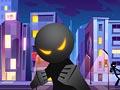 Стикмен боец 3Д: кулаки ярости