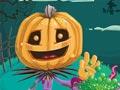 Веселый Хэллоуин головоломки