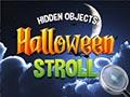 Скрытые объекты: Хэллоуин прогулка
