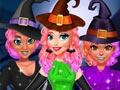 Принцессы: Стиль ведьмы