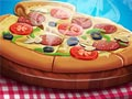 Моя пиццерия