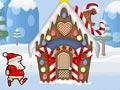 Рождественский забег Санты